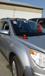 Auto Windshield Replacement in Lapeer County, MI