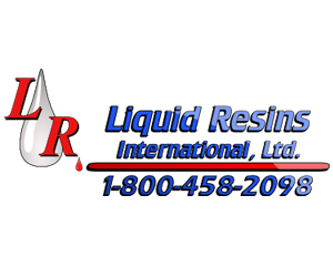 Liquid Resins International Ltd Logo