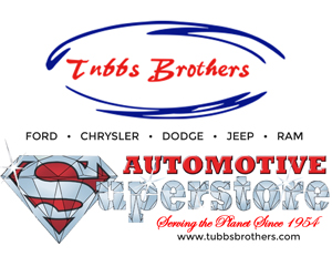 Tubbs Brothers Automotive Superstore